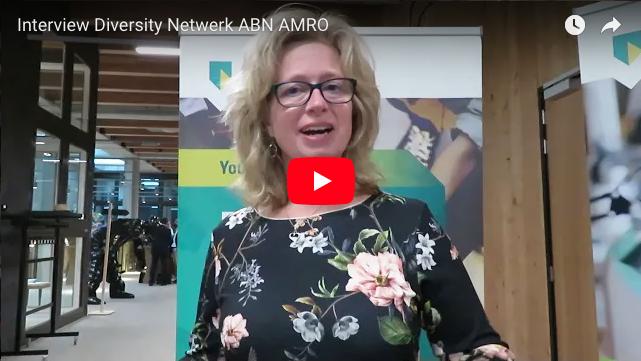 Interview Diversity Netwerk ABN AMRO